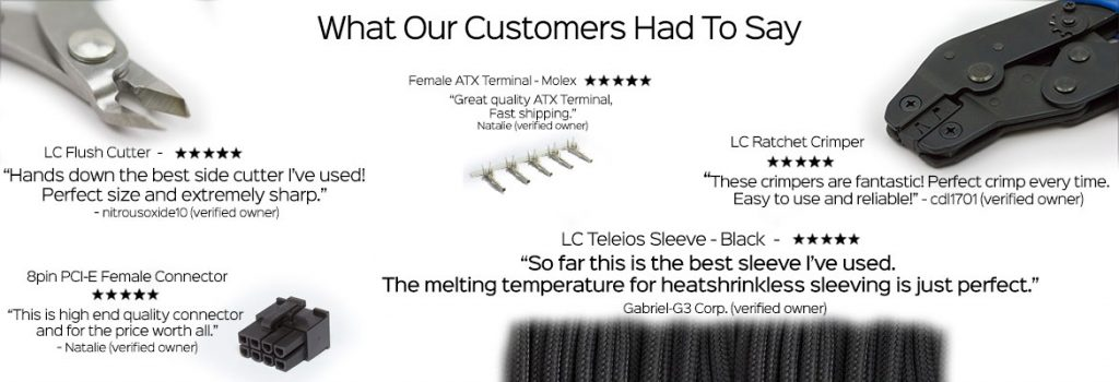 What-Customers-Had-To-Say