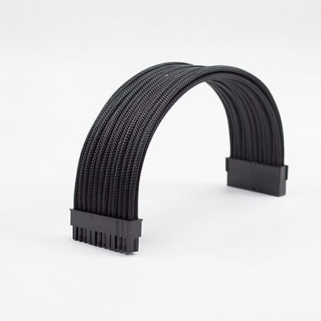 sleeved cable extension