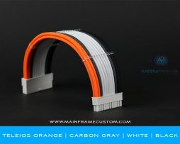 Custom Sleeved Cable Extension