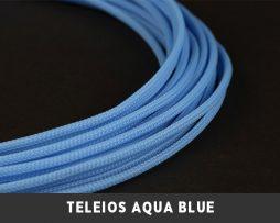 Teleios Sleeve Aqua Blue