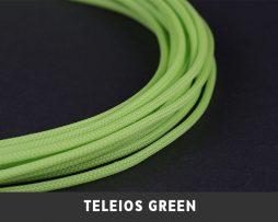 Teleios Sleeve Green
