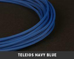 Teleios Sleeve Navy Blue