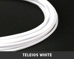 Teleios Sleeve White