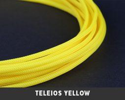 Teleios Sleeve Yellow
