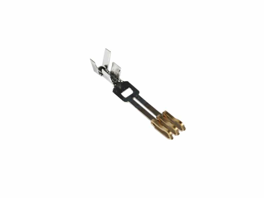 SATA Power Crimp