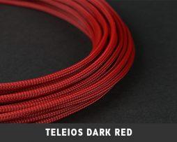 Teleios – Dark Red 25ft