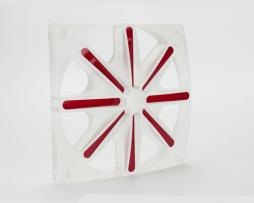 Turret-3D-Fan-Grill