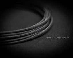 Carbon Fiber Cable Sleeve