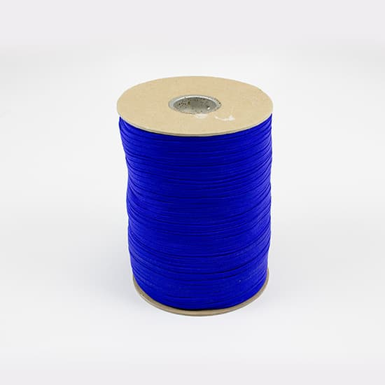 Electric Blue Coreless Paracord