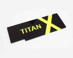 Titan X V1Tech Backplate