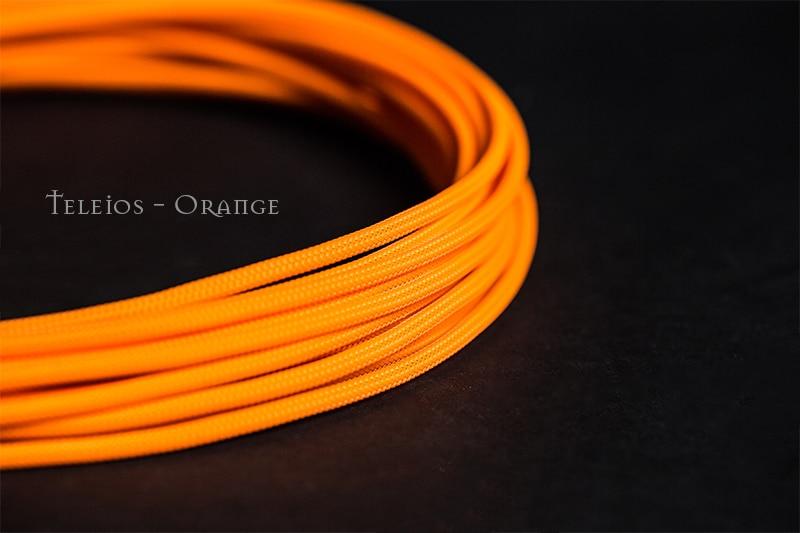 Teleios Orange 25ft