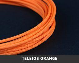 Teleios – Orange 25ft