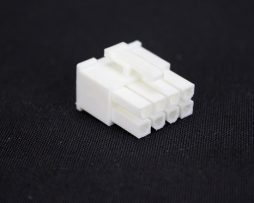 White 8pin EPS Female Connector