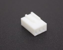 3pin-Fan-Female-Connector—White