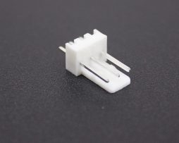 3pin-PCB-Fan-Header---White
