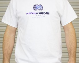 MAINFrame Customs Shirt