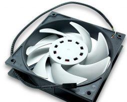120mm Fans