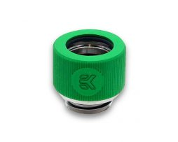 EK-HDC Fitting 12mm G1/4 – Green