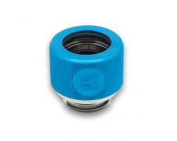 EK-HDC Fitting 12mm G1/4 – Blue