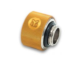 EK-ACF Fitting 10/16mm – Gold