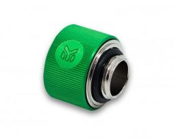 EK-ACF Fitting 10/16mm – Green