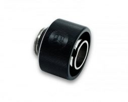 EK-ACF Fitting 13/19mm – Black