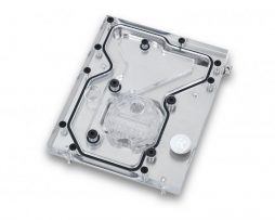 EK-FB ASUS X99 Monoblock – Nickel