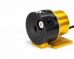 MAINFrame Customs M7 PWM Pump – Acetal/Gold