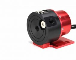 MAINFrame Customs M7 PWM Pump – Acetal/Red