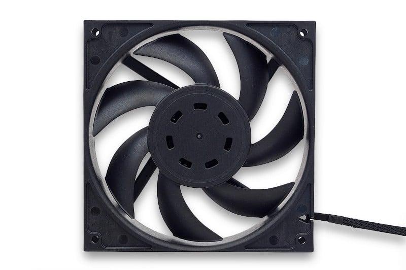 140mm Fans