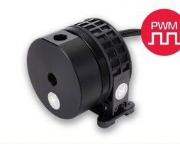 EK-XTOP Revo D5 PWM – (incl. sleeved pump)