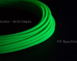 Teleios Acid Green UV Reactive