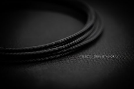 Teleios Cable Sleeving