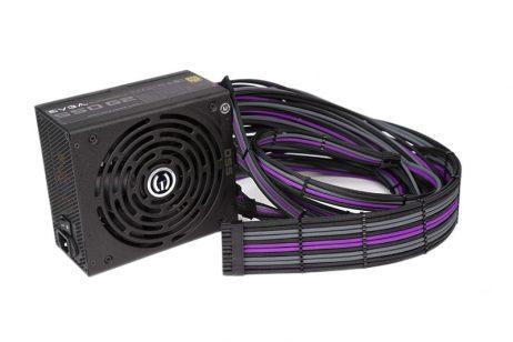 EVGA Full Length Custom Cable Kit