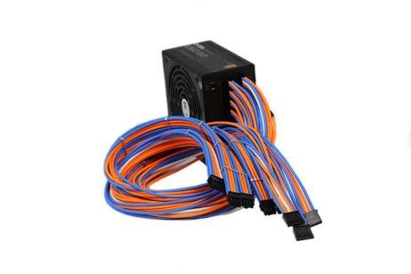 EVGA Custom Power Supply Cables