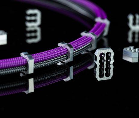 Clockwerk Industries Rake Cable Combs