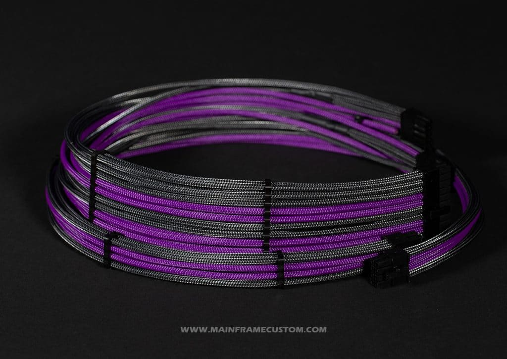 Custom PC Cables