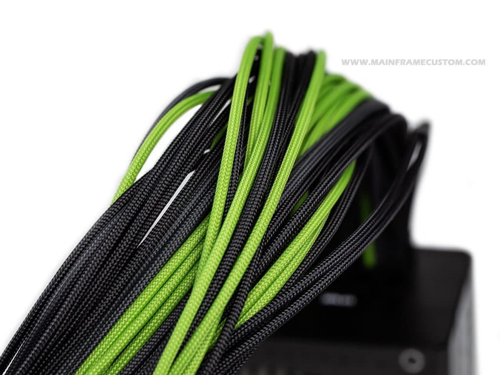 Teleios Premium Cable Sleeve