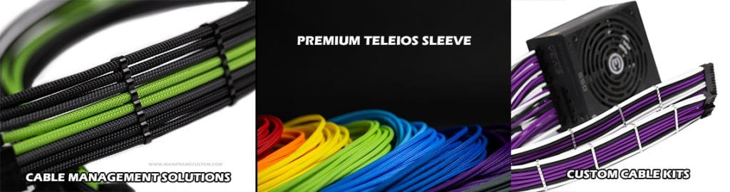 Premium Cable Sleeving