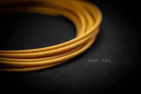 Teleios Gold