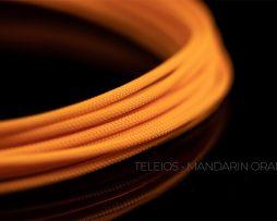 Teleios Mandarin Orange